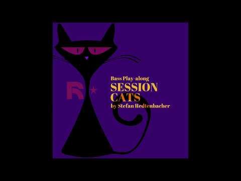 Cherry Tree - Session Cats (Funky Playalongs by Stefan Redtenbacher) [Rene Mayr Bass]