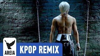 Video Big Bang - Fantastic Baby | Areia Kpop Remix #88 MP3, 3GP, MP4, WEBM, AVI, FLV Maret 2018