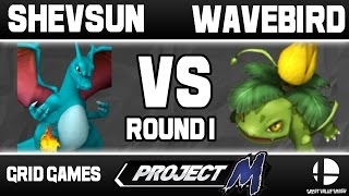 Great Value Smash's weekly VODs are up, featuring HM04, Wavebird, Giga K, Icylight (and Becca!) and Flipp! (check out the Money Match playlist too!)