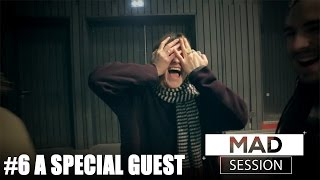 A SPECIAL GUEST - Mad Session #6 (Jahneration) Video