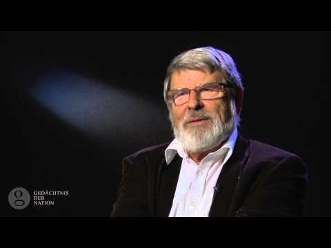 Harald Bretschneider: Bibel gegen Maurerkelle