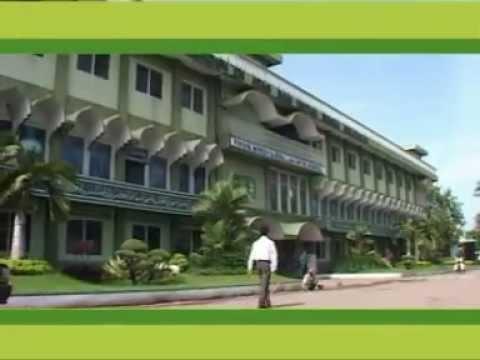 Profil Pondok Modern Darussalam Gontor