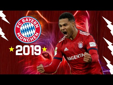 Serge Gnabry 2019●Amazing Goals, Skills, Speed, Dribbles & Assists||HD