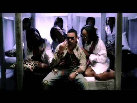 Girlz Dem Luv We - Shaggy feat. Mavado (Official Music Video) видео