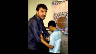 Nonton Sami Yusuf  Live In Blackburn With Yahya 2016 Film Subtitle Indonesia Streaming Movie Download