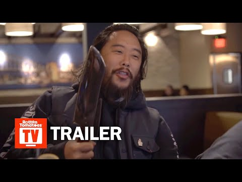 Ugly Delicious Season 2 Trailer | Rotten Tomatoes TV
