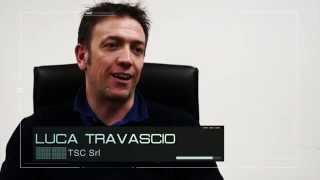 Luca Travascio – La FLESSIBILITA' è la chiave del successo aziendale