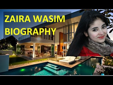 Video Zaira Wasim Biography Lifestyle Income Family Cars House | Zaira Wasim Life story | Top Ideas download in MP3, 3GP, MP4, WEBM, AVI, FLV January 2017
