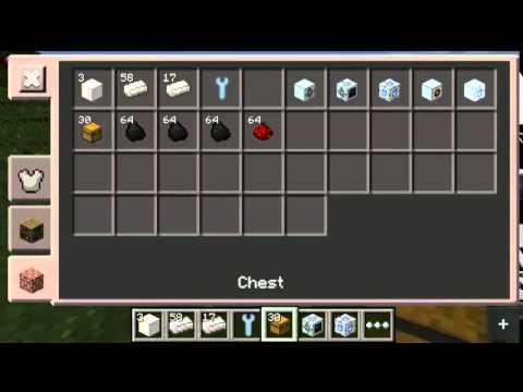 Как сделать сервер для minecraft pe 094