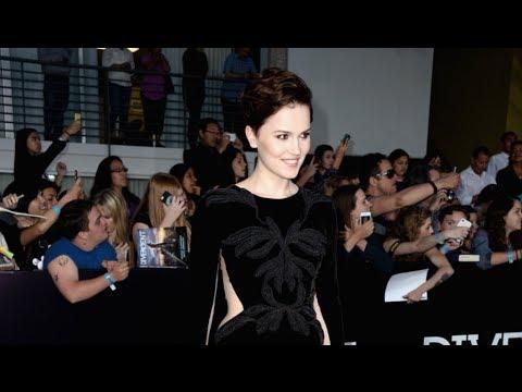 Veronica Roth talks fan response to 'Allegiant' ending