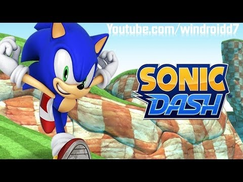 how to hack sonic dash