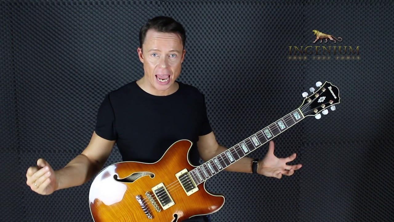 You suck more than you think you do – Guitar mastery lesson