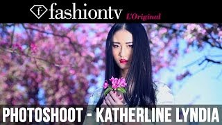 Cherry Blossom - Shooting Katherline Lyndia for Her World Vietnam | FashionTV