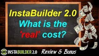 10. InstaBuilder 2.0 Review & Bonus - What's the
