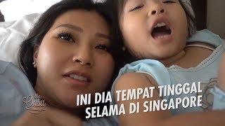 Video The Onsu Family - Ini Dia Tempat Tinggal Selama di Singapore MP3, 3GP, MP4, WEBM, AVI, FLV September 2019