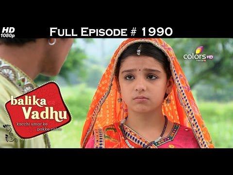 Video Balika Vadhu - 2nd September 2015 - बालिका वधु - Full Episode (HD) download in MP3, 3GP, MP4, WEBM, AVI, FLV January 2017