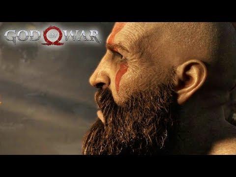 GOD OF WAR 2018 SERÁ ACTION RPG ? NÍVEL ULTRA DIFÍCIL