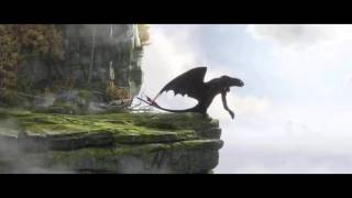 Video How to Train Your Dragon 2 - Hiccup & Toothless Bestfriend Scene MP3, 3GP, MP4, WEBM, AVI, FLV Juni 2018
