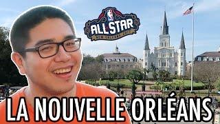 Video LA NOUVELLE ORLÉANS ! (NBA ALL STAR WEEKEND 2017) - LE RIRE JAUNE MP3, 3GP, MP4, WEBM, AVI, FLV Juli 2017