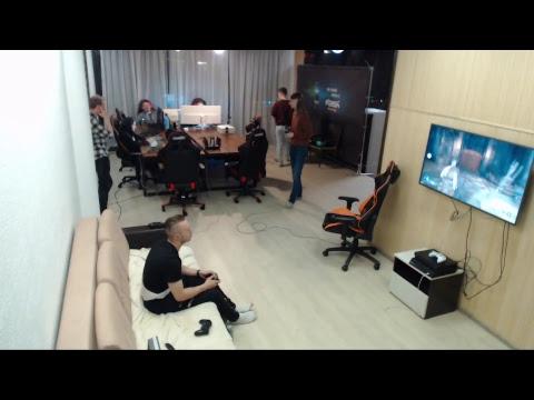 Live-камера Канобу: E3 изнутри