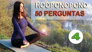 Olá seja bem vindo as: 50 PERGUNTAS SOBRE HOOPONOPONO VIDEO 4 O Dr.Paulo Valzacchi é especialista no tema, possui 10 CDs especializados e ainda um DVD e curs...