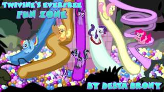 Twivine's Everfree Fun Zone