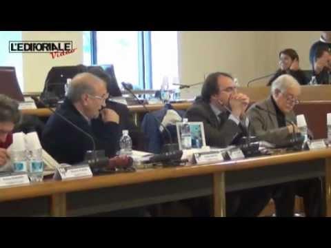 Consiglio Comunale: incompatibilità e bilancio