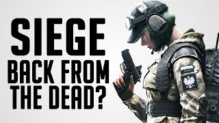 Video How Rainbow Six Siege Succeeded When Others Failed MP3, 3GP, MP4, WEBM, AVI, FLV Maret 2018