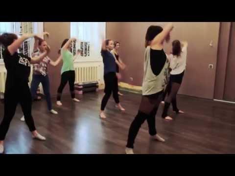Студия танца МАНИЯ(Полтава)-Контемп