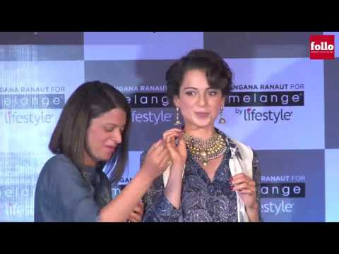 Grant Me Some Personal Space: Kangana Ranaut | Follo.in
