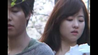 SONG JOONG KI / PARK BO YOUNG - Documentary on Werewolf Boy & Alternate End PT 2
