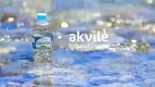 Akvilė Natural Mineral Water // Commercial