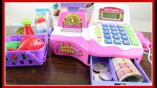 Video Mainan Kasir Kasiran Pakai Uang Beneran - Electronic Cash Register Using Real Money MP3, 3GP, MP4, WEBM, AVI, FLV Agustus 2018