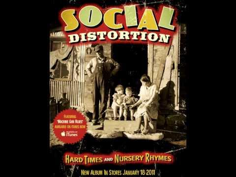 Social Distortion -