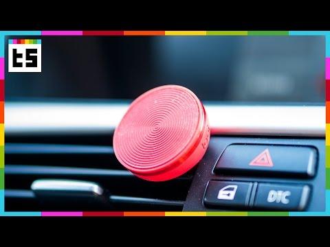 Test: Logi ZeroTouch by Logitech – Smartphone-Halterung für Auto