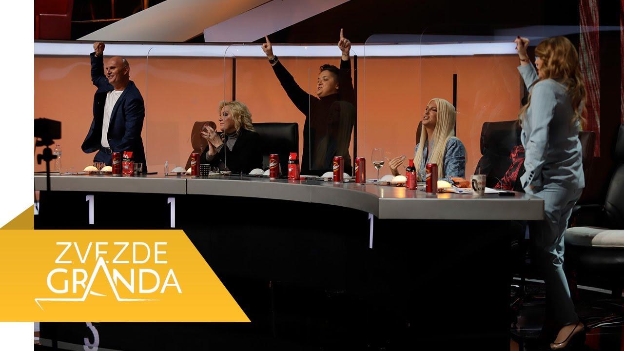 Bojan Davidović i Marijan Gračanin – (06. 02.) – pedeset treća emisija – dueli
