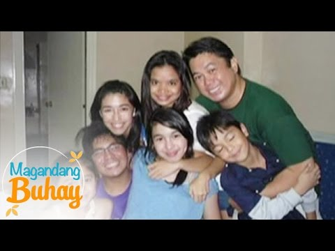 Magandang Buhay: Dennis And His Relationship With His Kids