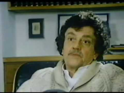 Doc - Kurt Vonnegut