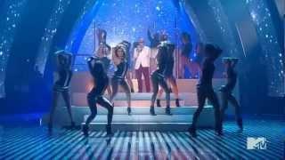 Give Me Everything  Live   Pitbull Feat Ne Yo Nayer