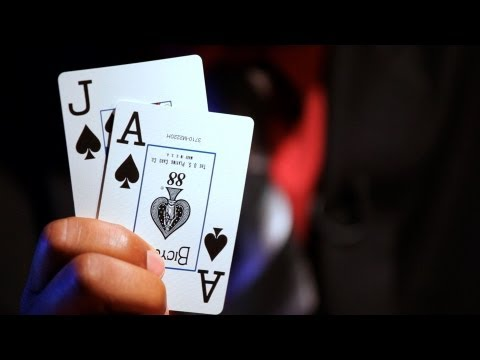 How to Pick a Blackjack Table | Gambling Tips