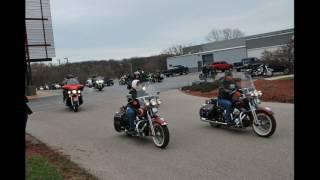 Uke's Memorial Ride 2017