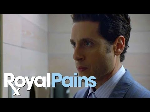 Royal Pains 8.06 (Preview)
