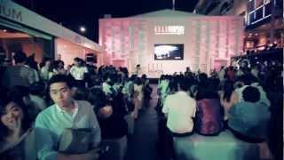 W BANGKOK HOTEL - ELLE FASHION WEEK 2012.mp4