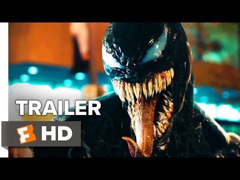 The new Venom trailer