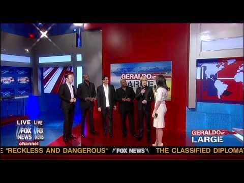 Fox News Kimberly Guilfoyle