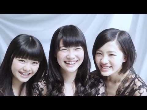 『Let's Go!!』 PV (PartyRockets #パティロケ )