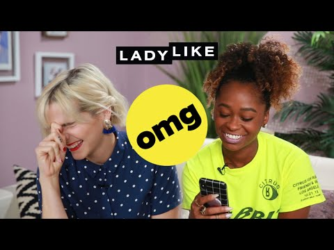 Freddie Goes Through Devin's Search History • Ladylike