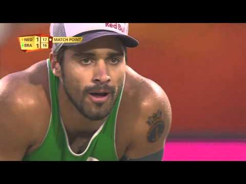Beach Volleyball World Championship Final 2015- Last Points