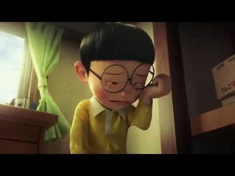 Trailer Doraemon 3D 2015: Stand by me