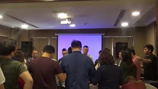 Video GICM DUBAI (SUMMIT HOTEL) NOVEMBER 09  2018 PART 1 MP3, 3GP, MP4, WEBM, AVI, FLV Desember 2018